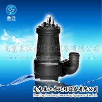 ZQB潜水轴流混流泵机组