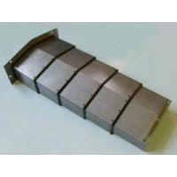 山东庆云奥兰机床附件制造有限公司生产铣磨床钢板防护罩