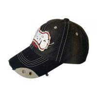 青岛2015新款生产定做厂家直销长期生产棒球帽牛仔帽水洗帽彩帽