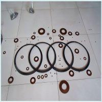 供应天津市旺夏弹簧有限公司专业生产蝶形弹簧