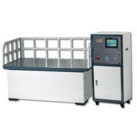 振动试验机 -广州澳金工业-020-86489557
