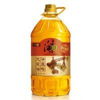 供应供应八旗豆油