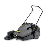 仓库手推式扫地车、车间扫地车