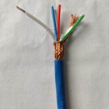 矿用网络屏蔽通信防水电缆