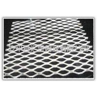 重型钢板网有哪些形状?有什么作用?