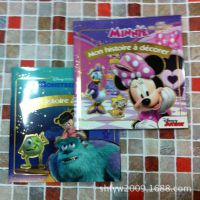 厂家印刷生产迪士尼系列产品宣传册 米奇等系列宣传册印刷制作