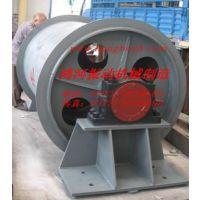 鸿河机械供应原料厂圆辊给料机(1300*3450)