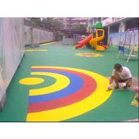 供应重庆篮球场塑胶EPDM材料001