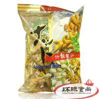中国自然派果仁世家什锦果仁300g 进口食品批发