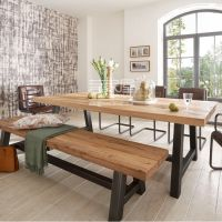 美式 loft 复古实木餐桌铁艺餐桌椅办公电脑桌椅做旧复古茶几茶桌