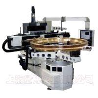 IMO 600 S CNC 数字式重型锥齿轮、蜗杆单面啮合测量仪