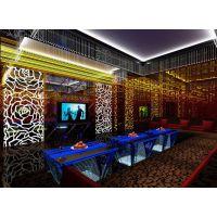 长沙西餐厅设计 咖啡厅设计 酒吧设计 火锅店设计 KTV装修