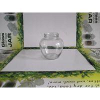 玻璃瓶生产厂家 专业生产高白料工艺瓶 罐头瓶 加工定制