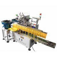 供应MICRO usb自动焊线机双头高效