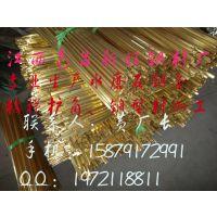 江西南昌新旺铜材厂生产贵州贵阳市水磨石铜条型材楼梯冲孔护角铜条仿铜塑料条