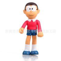 东莞长安专业供应日本动漫公仔玩具手板模具设计加工