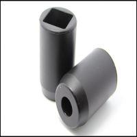 厂家批发 硅胶柱 橡胶柱 硅胶减震件 橡胸减震件