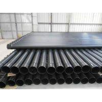 河北保定雄县隆海帝DN175*4.5热浸塑钢质电缆保护管高压防静电