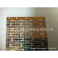 供应铜材IC引线框架  精密引线框架蚀刻加工  小批量订制引线框架