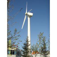 100KW 风力发电机