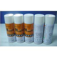 银晶特效离型剂 中性脱模剂LR-12 中型LR-12脱模剂