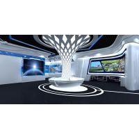供应各大企业展厅设计与制作