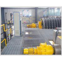 供应衡水优质热镀锌浸新钢格栅板,楼梯踏板钢格栅板,压缩性钢格栅板