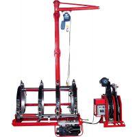 济南八达液压对接焊机PE对接机热熔焊机厂家生产