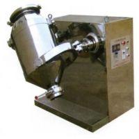 供应实验室三维混合机,小型三维混料机、全不锈钢三维混料机。