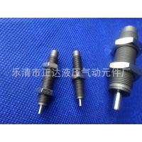 原装(SMC型)RB0604油压缓冲器    液压缓冲器   阻尼减震器