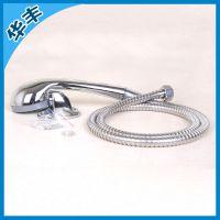 9元9货源 简易热水器淋浴喷头 不锈钢大花洒淋浴喷头 多款任选