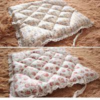 绗缝坐垫/泡泡垫/椅垫/沙发垫,多种花色可选