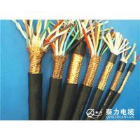 供应西安控制电缆价格 陕西秦力电缆厂(图) 控制电缆规格型号