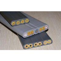 供应YFFB与YVFB的区别,行车扁电缆选择,起重机专用电缆
