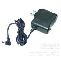 供应YG-545 4.5V1A 便携式VCD/CD/MP3播放机开关电源适配器