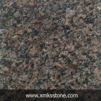 Caledonia Granite Slab and Countertop