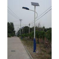厂家直销陕西汉中太阳能路灯 市电LED路灯 新农村建设太阳能路灯