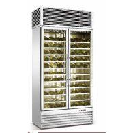 酒窖红酒储藏柜 雅绅宝生产红酒展示柜 立式保鲜红酒柜 酒柜维修与保养 红酒柜尺寸