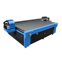 温州ABS万能平板印花机 PVC标牌UV喷绘机厂家 塑料外壳万能打印机