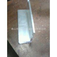 长期生产 船舶用铝 船上楼梯铝型材