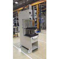 电机定子压装机 定子压装入壳 转子轴压装 流水线压装机