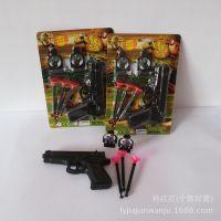 批发儿童玩具软弹枪1922熊出没软弹版枪可做赠品适合2元地摊热销