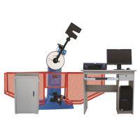 济南中仪 微机控制摆锤式冲击试验机JJG 145-2007《摆锤式冲击试验机检定规程》