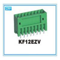供应新式插拔式接线端子针套KF12EZV 直针 间距2.50mm或2.54mm