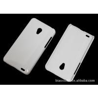 魅族MX2手机单底绒毛皮革保护套 流沙 水玉彩壳保护壳
