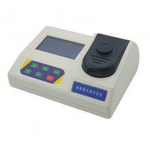 TDAL-130中文显示水中铝检测仪