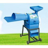 供应自动铡草粉碎组合机,锤片式谷物粉碎铡草机