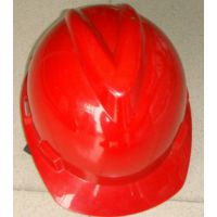 V字型安全帽/安全帽批发生产/电工安全帽/工地工程安全帽