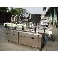 供应半自动灌装机、酱状灌装机膏霜灌装机、膏体灌装机、食用油灌装机