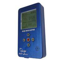 供应SIM-MAX AP08 防水型中子伽玛辐射测量仪